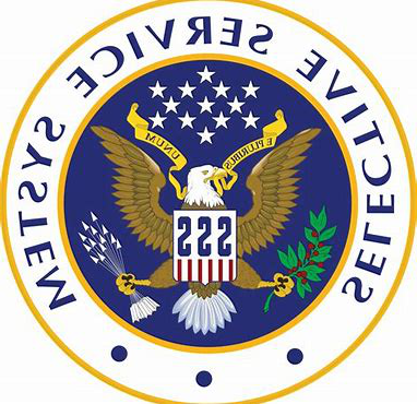 Logo of the Selective Service System