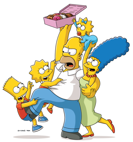 So you want to watch The Simpsons: here